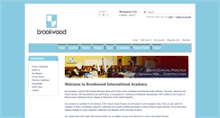 Preview of brookwoodacademy.org
